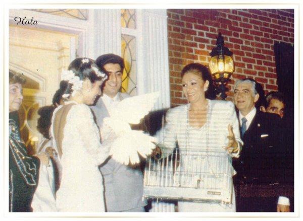 The Wedding Dress - Yasmine Etemad Amini _ 1986