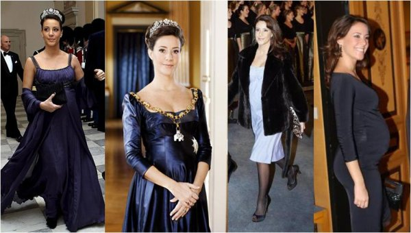 "Princess Marie of Dennemark _ Style "" SUITE """