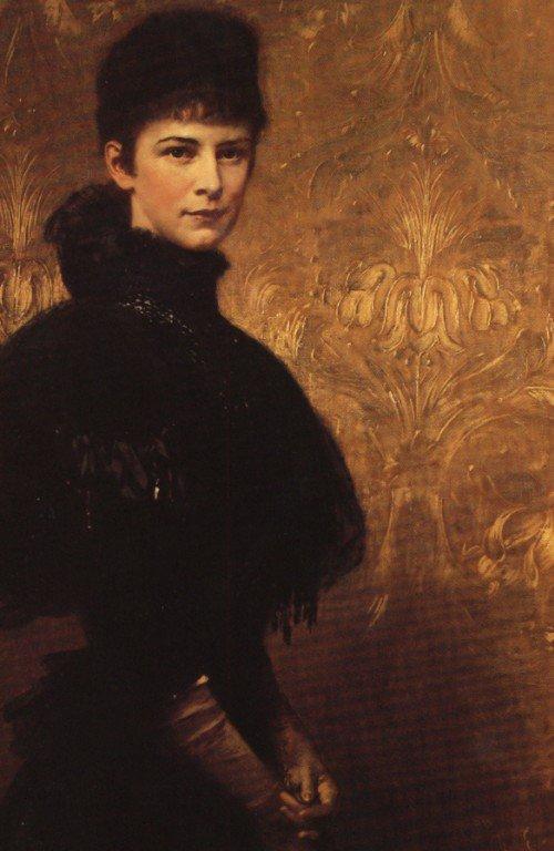 History Style  -  Empress Elisabeth of Austria
