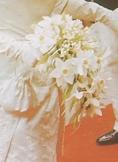 The Wedding Dress - Queen Béatrix of the Netherlands _