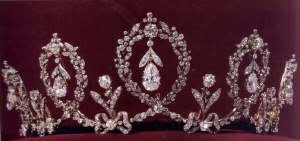 The Jewel of  Royal Family Sweden _