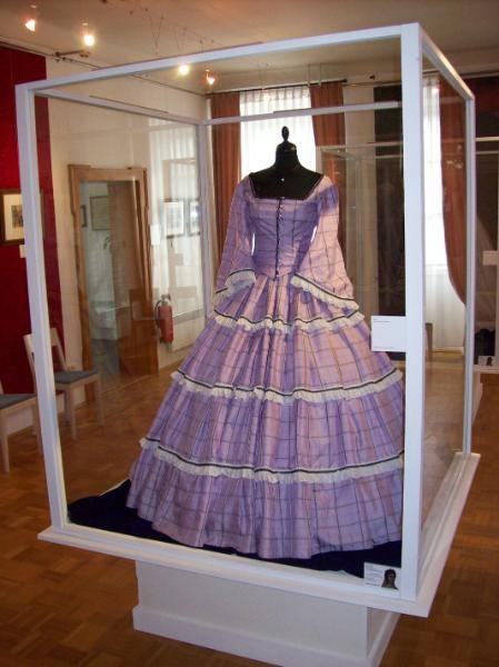 History Style - Empress Elisabeth of Austria _ Suite