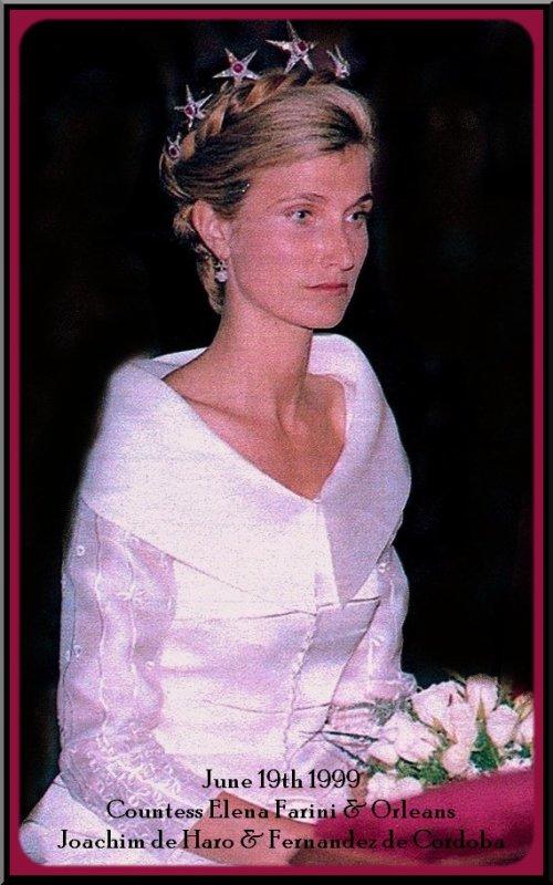 Wedding Dress of Royal - Suite