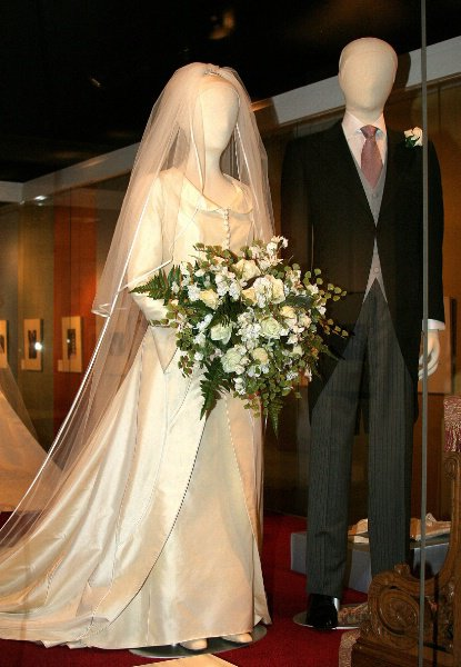 The Wedding Dress - Annette Sekrève _ Princess of Orange - Nassau- Van Vollenhoven