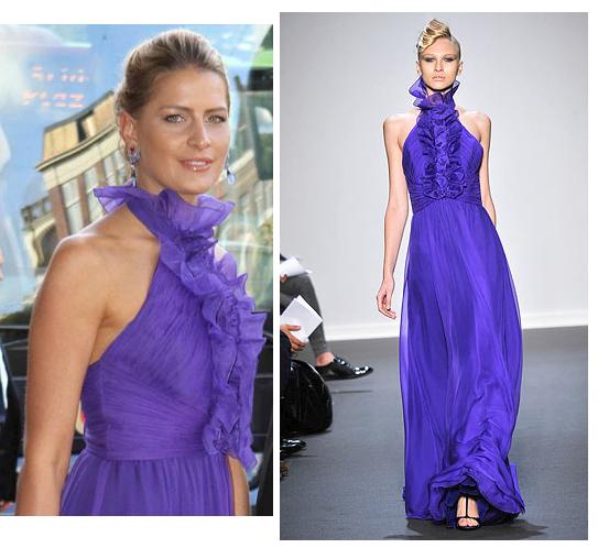 Princess Tatiana of Greece _ Style - Suite