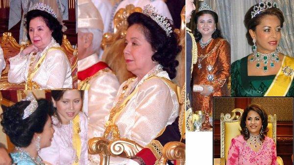 Royal Jewel of  Malaysia