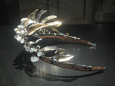 The Midnight Tiara _
