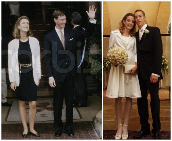 Wedding Civil Dress
