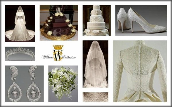 Royal Wedding  2011 _