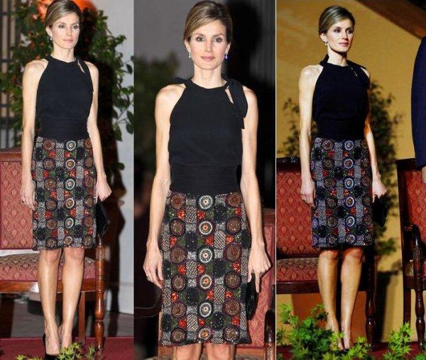 Style 2011 - Crown Princess Letizia of Asturias _ Suite