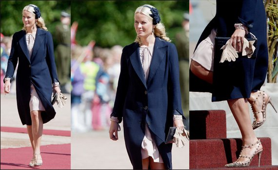 Style 2011 - Princess Mette-Marit, Crown Princess of Norway