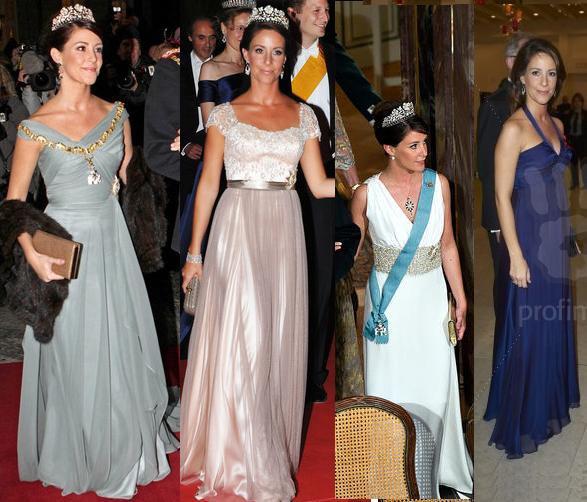 2011 - Princess Style _ Suite