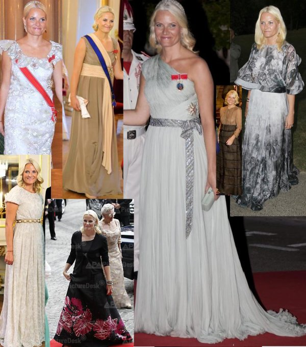 Style 2011 - Princess Mette-Marit, Crown Princess of Norway _ Suite