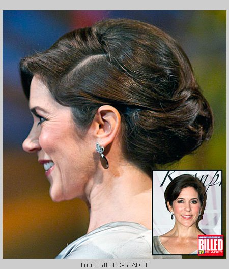Royal Hairstyle - 2011 _ Suite