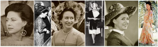 Princess Margaret Rose _  1930 - 2002