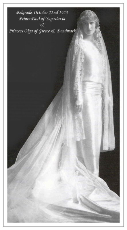 History Wedding Dress - Suite
