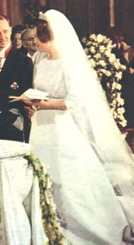 The Wedding Dress - Princess Irene of the Netherlands