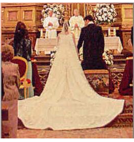 Wedding Dress of Royal - Suite