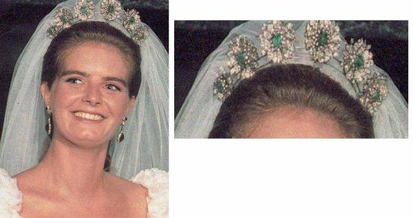Royal Wedding Tiara _