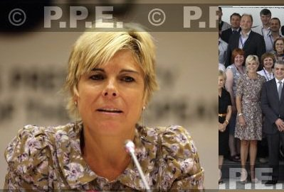 The Style Dress - Princess Laurentien of the Netherlands _ Suite