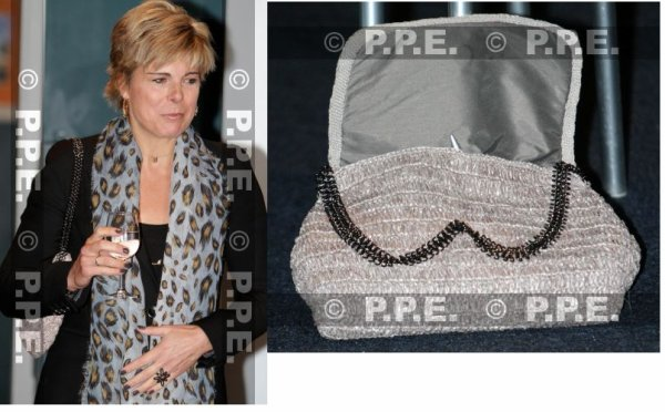 Princess Laurentien of the Netherlands - Accessoires _ Suite
