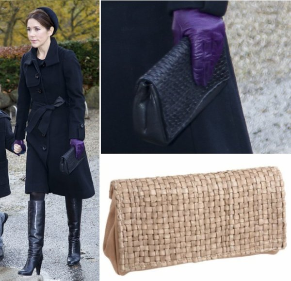 Princess Mary of Dennemark _ Accessoires - Suite