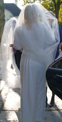 Royal Wedding Dress 2012 _ Duchess Rixa of Oldenburg