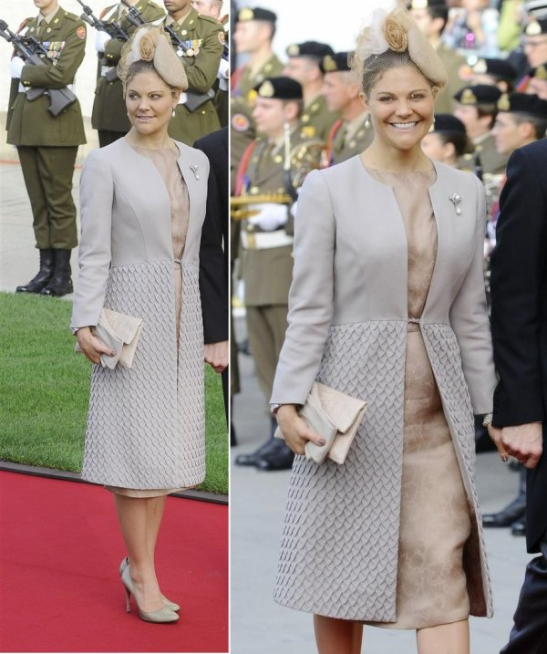 Royal Dress : Wedding Luxembourg _ Suite