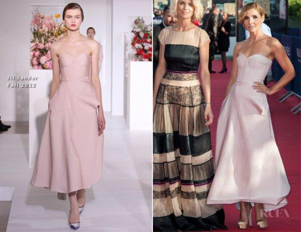 The Style Dress - Clotilde, Princess of Venice _ Suite
