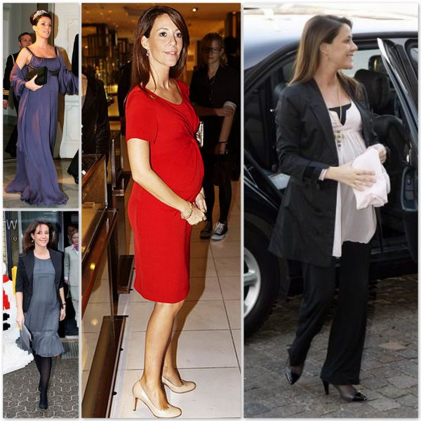 The Princess Maternity Fashion