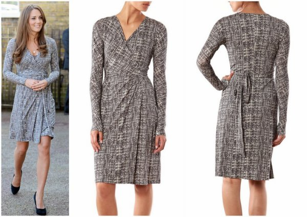The Style Dress - Catherine Duchess of Cambridge_ Suite