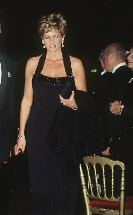 Collection of Diana, Princess of Wales , Kerry Taylor Auction