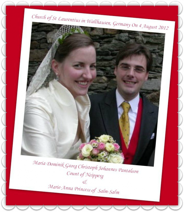 Wedding Review 2012 _ Suite
