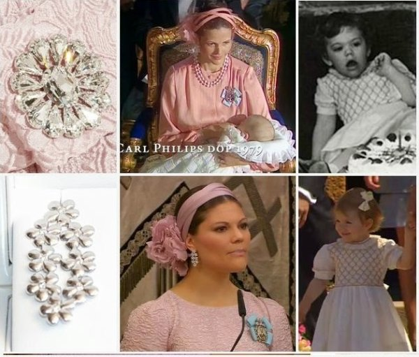 The Style Dress & Accessoires - Crown Princess Victoria of Sweden - Accessoires _ Suite