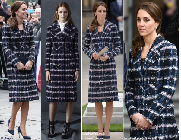 The Style Dress & Accessoires - Catherine Duchess of Cambridge_ Suite