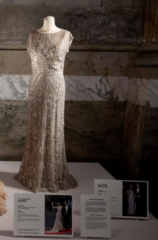 kungliga brudklänningar - Royal Wedding Dresses Exhibition 2016 _ Suite