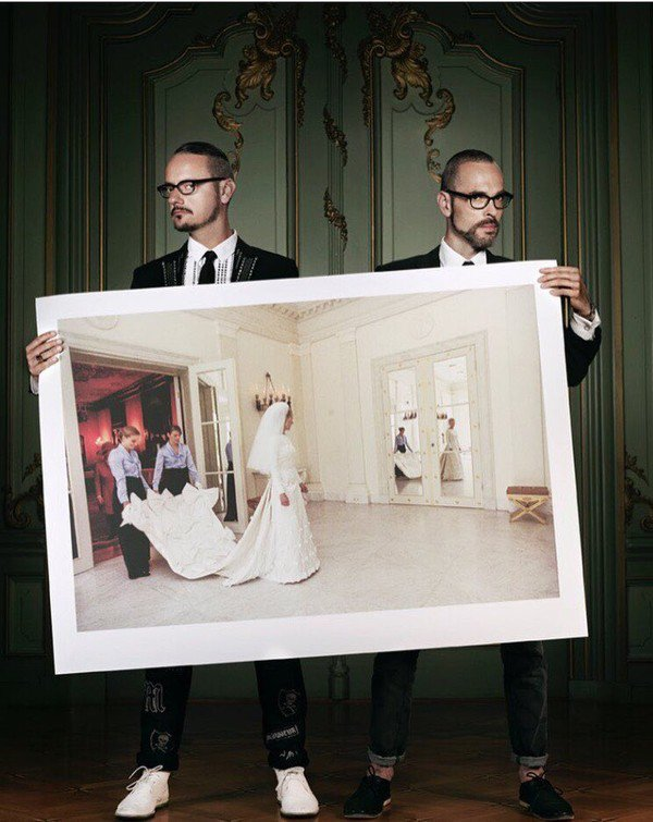 The Wedding Dress of Mabel of Netherlands Exhibition Australia