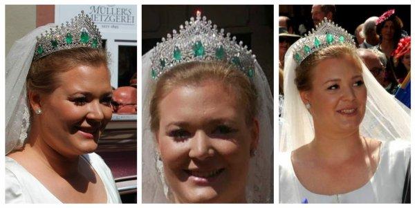 The Wedding Dress 2017 - Sophie de Löwenstein-Wertheim-Freudenberg