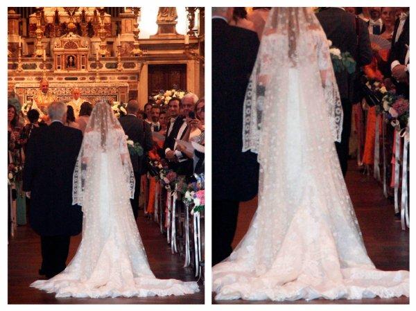 The Wedding Dress 2017  - Astrid Bernadotte