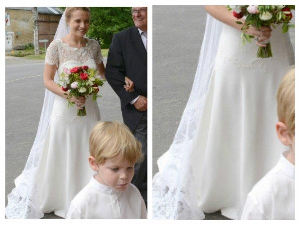 The Wedding Dress 2017 - Éliane de Merode