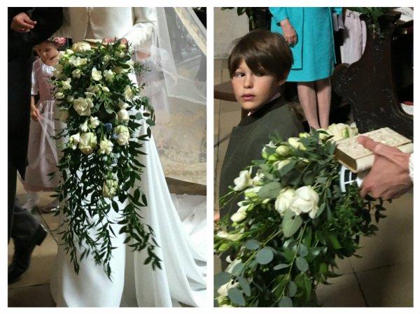 The Wedding Dress 2017 - Maria Magdalena de Tornos