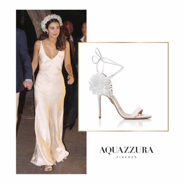 The Wedding Dress 2018 - Alessandra de Osma , Princess of Hanover _ Suite