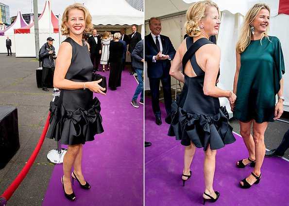 The Style Dress & Accesoires - Mabel of Netherlands _ Suite