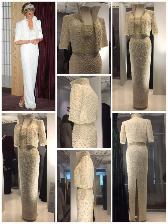 Diana  Her Fashion Story 2017 - 2018 _ Suite