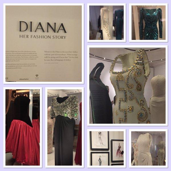 Diana Her Fashion Story 2018