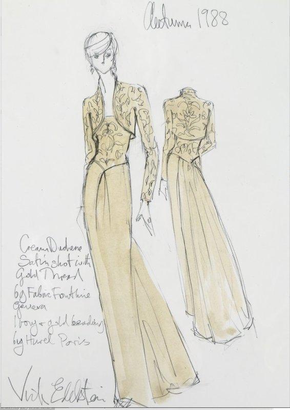 Princess Diana the Kerry Taylor Auction _ Suite