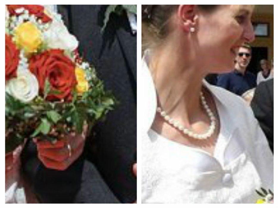 The Wedding Dress 2018 -  Princess Stephanie of Saxe-Coburg