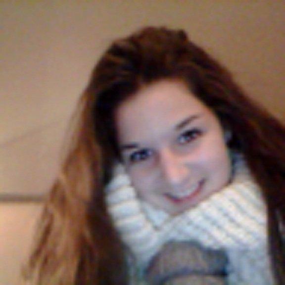 J'ai froid...♥