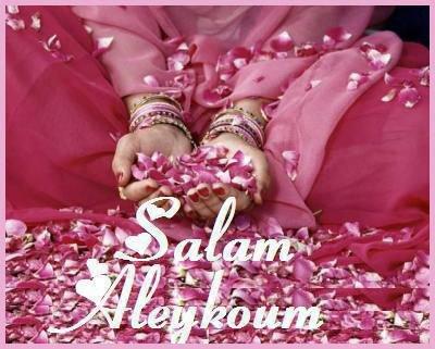 Salem Aleykoum