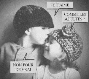# Je t'aime <3